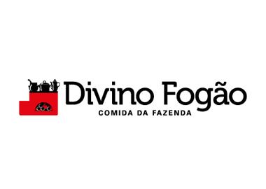DIVINO FOGÃO