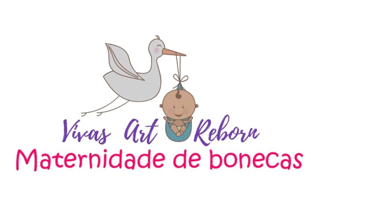 VIVAS ART REBORN